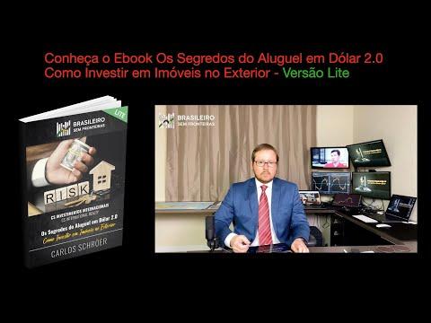 Ebook Os Segredos do Aluguel em Dólar 2.0 - Lite