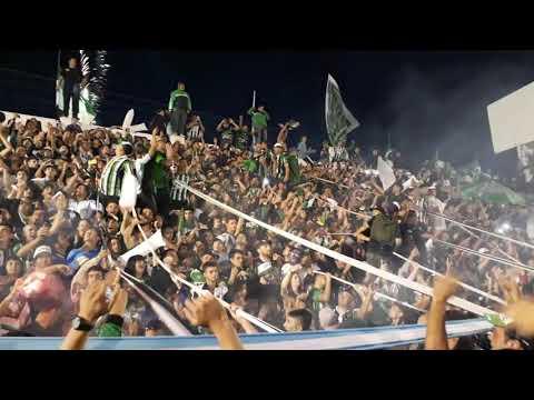 """RECIBIMIENTO - VILLA MITRE 2 - 0 OLIMPO (1)"" Barra: La Gloriosa • Club: Villa Mitre"