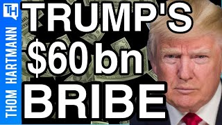 Is Trump Behind $60 Billion Utility Bribe? (w/ Leah Stokes)
