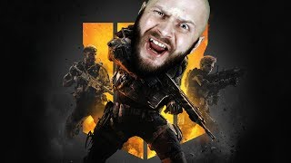 Call of Duty: Black Ops 4 - впечатления от бета-теста, Алексей Макаренков делится ощущениями от игры