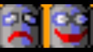 Sonic 1 - Unused Stuff
