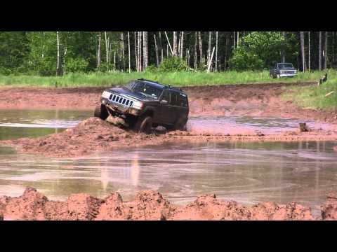 ATV's, Jeep's And Newer Ram - Pleasant Valley Mud Bogs