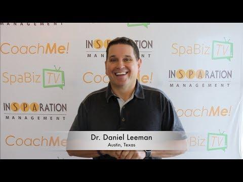 Dr. Daniel Leeman - Dr. Daniel J Leeman MD