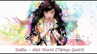 Indila - Mini World (Türkçe Çeviri)