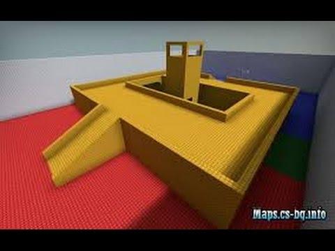 Cs Go Fun Map 1 Awp Lego 2