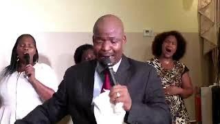 Ncandweni Christ Ambassadors 2021 Live Screaming Service Dr Timothy Myeni Preaching