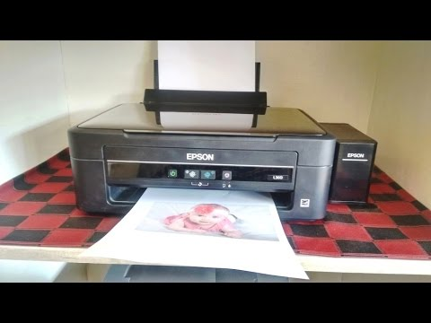 Epson Color Printers Best Price in Indore, एप्सों