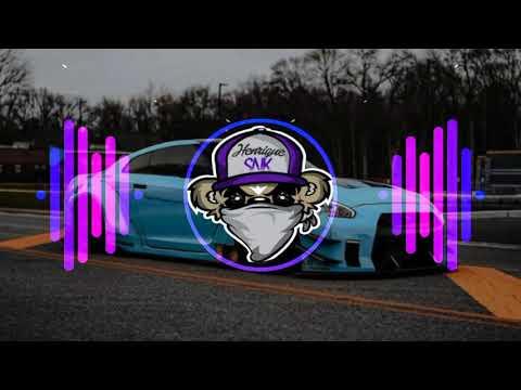 MC NIACK - COLOCADA FORTE (DJ ROBSON MV) PART. MC KORUJA // GRAVE (BASS-BOOSTED)