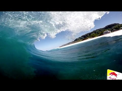 Commercial for GoPro Hero4 (2014 - 2015) (Television Commercial)