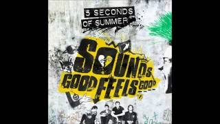 5 Seconds of Summer - The Girl Who Cried Wolf (Audio)