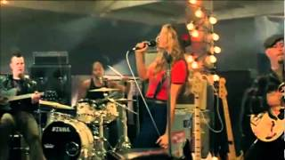 Fergie - Big Girls Don't Cry (Personal) (Jason Nevins Remix) (Version 2) (Matt Nevin Video Edit)