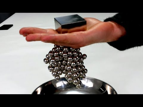 Dangerous Magnets, Fails and Accidents