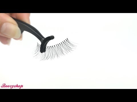 Red Cherry Red Cherry Basic Lashes #747L Phoebe