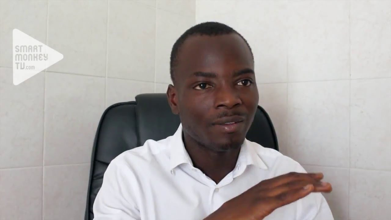 Babacar Birane, Concree on wanting to be Africa's first virtual incubator & its successful start-ups
