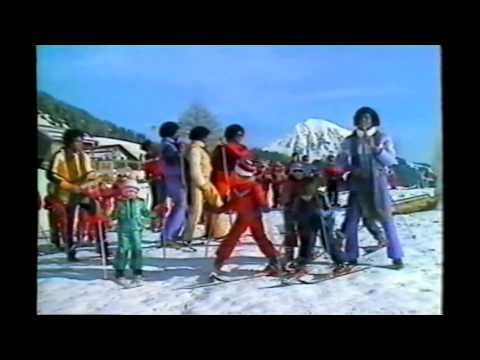 The Jacksons - Blame It On The Boogie - On the show (1978)