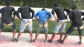 Dil Kare Chu Che - Singh Is Bliing | By G Square crew l choreography l Pankaj pathania