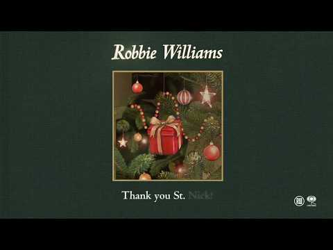 Robbie Williams | Let's Not Go Shopping (Official Lyric Video)