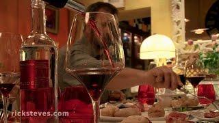 Verona, Italy: Fine Dining And Wine