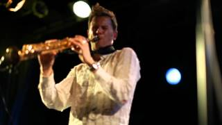 Joe Leader: Official Seductive Sax Documentary [1080p HD]