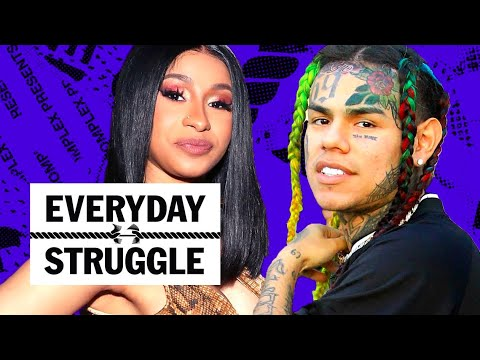 Do Fat Joe & Cardi B Have a Hit? Benefits of Not Listing Features, Lil Duke Next  Everyday Struggle