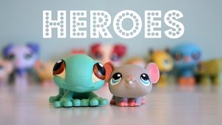 """LPS~MV """"Heroes"""" (for 2,600+ subs)"""