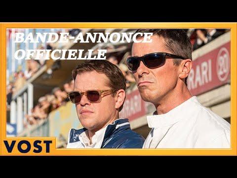 Le Mans 66 Twentieth Century Fox France