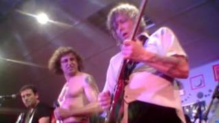 AC/DC Squealer live RARE VERSION covered by BALLBREAKERS-FRENCH TRIBUTE TO BON SCOTT