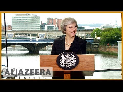 🇬🇧 EU position on Brexit must evolve: Theresa May | Al Jazeera English