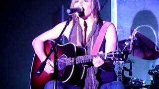 "Anita Cochran ""Picture You in Heaven"" Live in Novi, MI, 12/4/10"