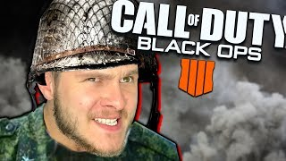 ЛУЧШИЙ ИГРОК В Call Of Duty black ops 4