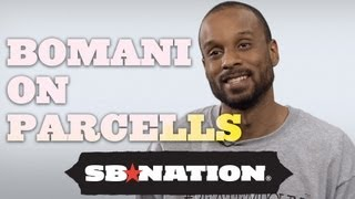 Bomani Jones on Bill Parcells thumbnail
