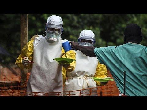 Συναγερμός για τον Έμπολα – Ραγδαία εξάπλωση στη Δ. Αφρική