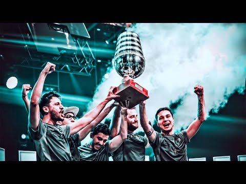 CS:GO | eSports MOTIVATION