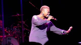 Chrisette Michele - Blame It On Me (Live @ House of Blues Atlantic City)