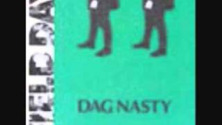 Dag Nasty   You're mine