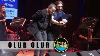 İMERA - Olur Olur [Dio 2017 - Official Video]