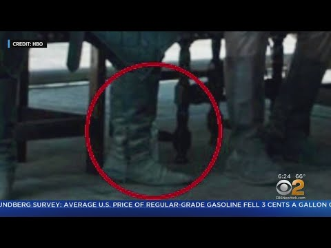 c2804338ab Water Bottle Spotted In 'GOT' Finale