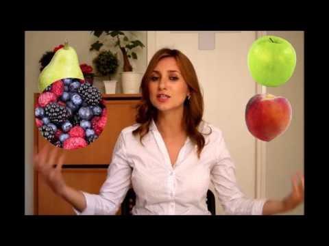 Сколько фруктов полезно съедать в день?