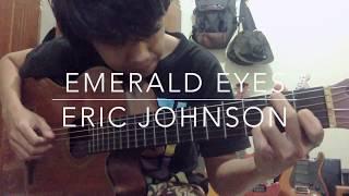 Emerald Eyes (Eric Johnson Cover)