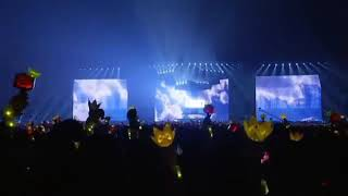 MY HEAVEN LIVE BIGBANG