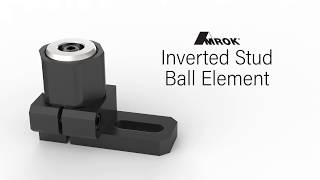 AMROK Inverted Stud Ball Element