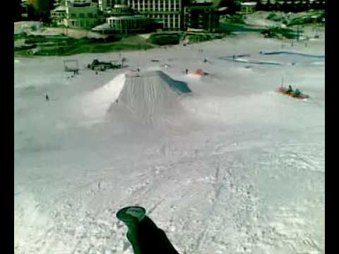 immagine di anteprima del video: Fili adrenalina sul funbox