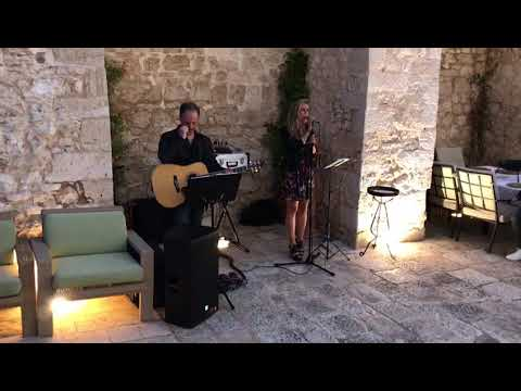 BRAND NEW LIVE duo/band per musica dal vivo Bari musiqua.it