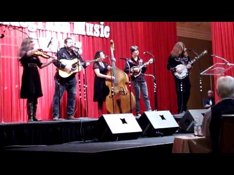 The Original Rachel Ray Zill brings you Jeff Scroggins and Colorado LIVE at SPBGMA Nashville!