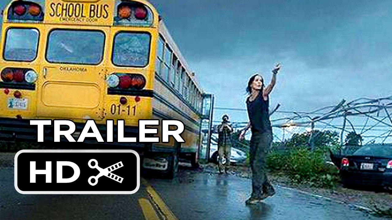 Video trailer för Into the Storm Official Teaser Trailer #1 (2014) - Richard Armitage Thriller HD