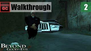 Beyond Good & Evil [#02] - The Black Isle || Walkthrough