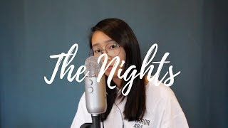 Avicii   The Nights [ Cover ]