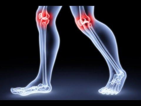 Plasma sollevando il ginocchio