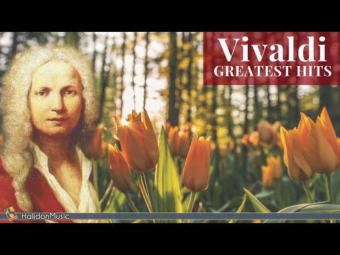 Vivaldi - Greatest Hits