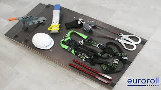 Euroroll Pallet Rescue Kit